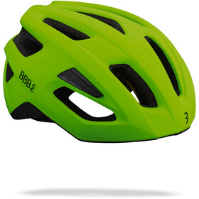 BBB Dune MIPS Casco, matt neon yellow